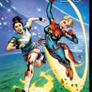 espnW Teams with Marvel Comics for 'Super' Take on 2015 IMPACT25 List