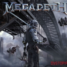 MEGADETH Kicks Off The Dystopia World Tour In North America This February