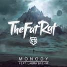 TheFatRat Releases 'Monody' feat. Laura Brehm