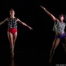 Helen Simoneau Danse to Present New York Premiere of LAND BRIDGE in Brooklyn