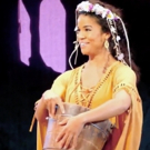 STAGE TUBE: Britney Coleman Performs 'The Lusty Month of May' in CAMELOT at Westport Country Playhouse