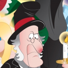 BWW Review: The Fulton Offers A Happy, Family-Friendly CHRISTMAS CAROL