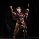 BWW Review: The Spectacle of THE LION KING