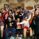 UCLA Announces THE BIG BANG THEORY Scholarship Endowment