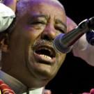 Carnegie Hall Presents Ethiopian Singer Mahmoud Ahmed on Saturday, October 22