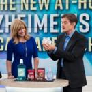 Leeza Gibbons Talks Latest Breakthroughts for Alzheimer's Prevention on Today's DR. OZ