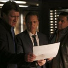 ABC's CASTLE Is Monday's Most Watched Drama With a Season High