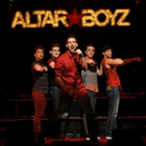 Photo Flash: First Look at ALTAR BOYZ, Opening Tonight at Pittsburgh CLO