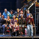 Providence Performing Arts Center to Host 20th Anniversary RENT Tour