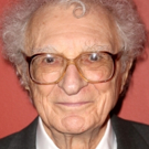 Sheldon Harnick and More Set for 'Dramalogue Talking Theatre' Series at Palm Beach Dramaworks