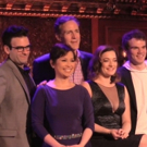 BWW TV: They've Got a Song to Sing! Watch Lea Salonga, Joe Iconis, Jay Armstrong Johnson & More Preview Music at Feinstein's/54 Below!