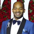 HAMILTON's Brandon Victor Dixon to Host 2016 TRU Love Benefit