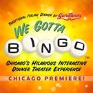 Chicago Theater Works Kicks Off WE GOTTA BINGO Holiday Schedule Tonight