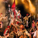 Cameron Mackintosh Announces Cast Changes at LES MISERABLES Starting this December