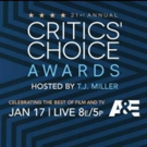 STAR WARS: THE FORCE AWAKENS Earns Critics' Choice Nomination for Best Picture
