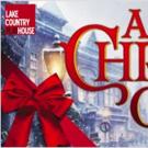 5th Anniversary of A CHRISTMAS CAROL at Lake Country Playhouse