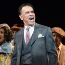 Tony Winner Brian Stokes Mitchell Set for WHITE RABBIT RED RABBIT This Month