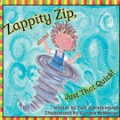 Judi Schleppenbach Launches Children's Book, ZAPPITY ZIP