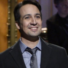 Lin-Manuel Miranda to Stop by THE VIEW Next Week