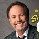 An Evening of Sit Down With BILLY CRYSTAL Hosted by Andrew Denton