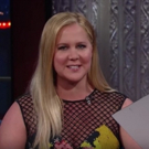 VIDEO: Amy Schumer Jokes She Was the Belle of the Ball at Met Gala