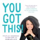 Teen Entrepeneur Maya Penn Announces New Book, YOU GOT THIS!