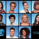 And AMERICAN IDOL's Top 10 Finalists Are...