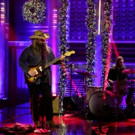 VIDEO: Chris Stapleton Performs 'Sometimes I Cry' on TONIGHT SHOW