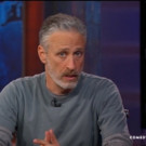 VIDEO: Jon Stewart Returns to THE DAILY SHOW to Shame Congress