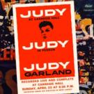 BWW #TBT CD Reviews: Judy Garland's JUDY AT CARNEGIE HALL is Truly Epic