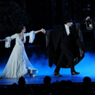 PHANTOM to Celebrate 12,000 Performances on Broadway! 11/28