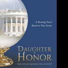 Ann Barrett Pens DAUGHTER OF HONOR