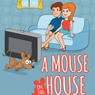 Verla Boyd Pens A MOUSE IN THE HOUSE