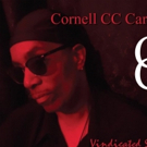 R&B Artist Cornell 'CC' Carter to Release Original Remix  'Vindicated Soul'
