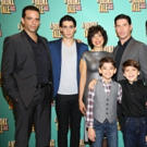 FREEZE FRAME: Meet the Company from A BRONX TALE on Broadway!
