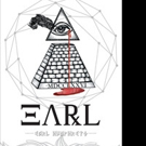Earl Humphreys Releases THE BOOK OF EARL