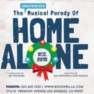 BWW Review: HOME ALONE Parody Holiday Hit!