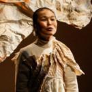 BWW Review: WEAVER WOMAN Entrances at Scotiabank Dance Centre