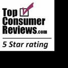 Home Gym Earns Top Rating from TopConsumerReviews.com