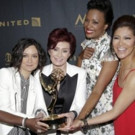 CBS's THE TALK Up 8% in Viewers & Key Demos