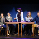 Photo Flash: First Look at HOW I LEARNED TO DRIVE at Two Muses Theatre