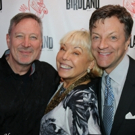 Photo Flash: Barb Jungr and John McDaniel Join Together for 'That's Life' at Birdland