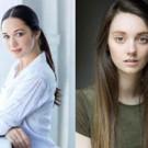 Hannah James & Tanya Reynolds Join Cast of Starz's OUTLANDER Book 3