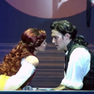 STAGE TUBE: Sneak Peek of THE LITTLE MERMAID at 5th Avenue Theatre - Diana Huey, Matthew Kacergis, Jennifer Allen and More!