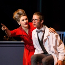 Photo Flash: First Look at THE PAJAMA GAME at La Habra High School