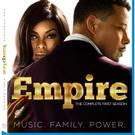 Hit Series EMPIRE Arrives on Blu-ray and DVD Today