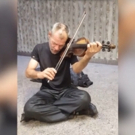 STAGE TUBE: Homeless Violinist Receives New Violin from Montreal Orchestra
