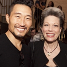 Photo Flash: THE KING AND I Welcomes Marin Mazzie & Daniel Dae Kim to Broadway!