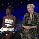VIDEO: Harrison Ford, Lupita Nyong'o & More STAR WARS Cast Members Visit 'Conan'