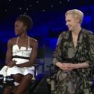 VIDEO: Harrison Ford, Lupita Nyong'o & More STAR WARS Cast Members Visit 'Conan'